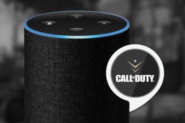 Call of Duty Alexa Skill