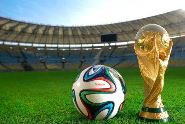 FIFA Dünya Kupası 2018