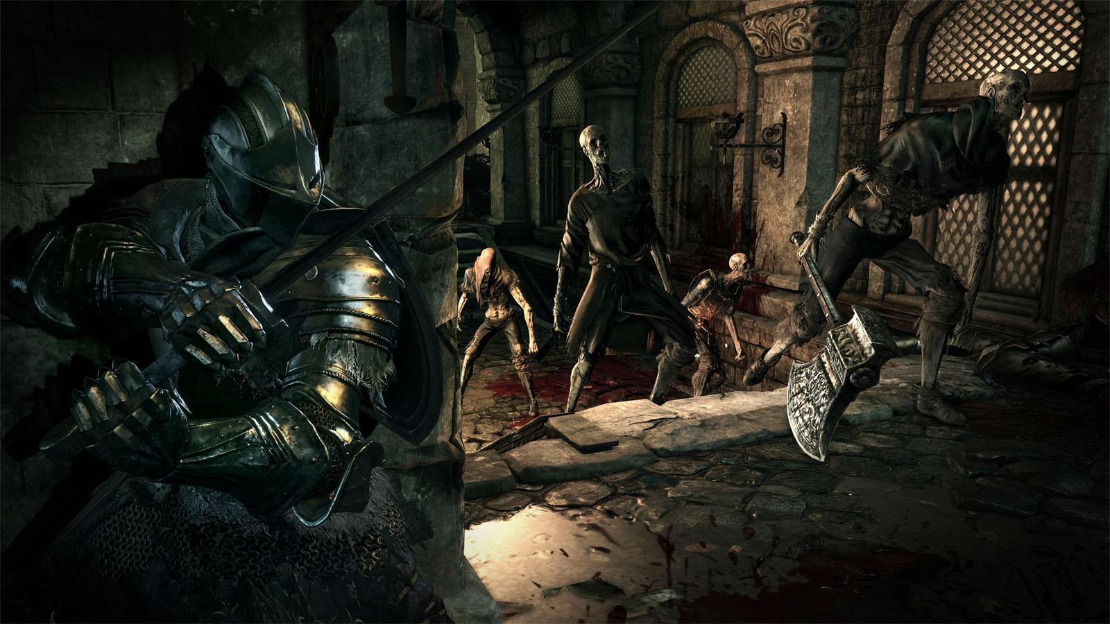 Playstore üzerindeki Tekken 7 ve Dark Souls III gibi birçok video oyunu indirime girdi