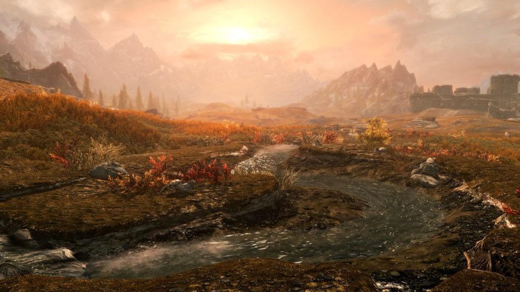 The Elder Scrolls V: Skyrim Very Special Edition