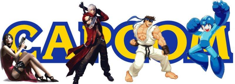 Capcom, E3 2018 sırasında, sürpriz bir oyun duyurusu yapabilir