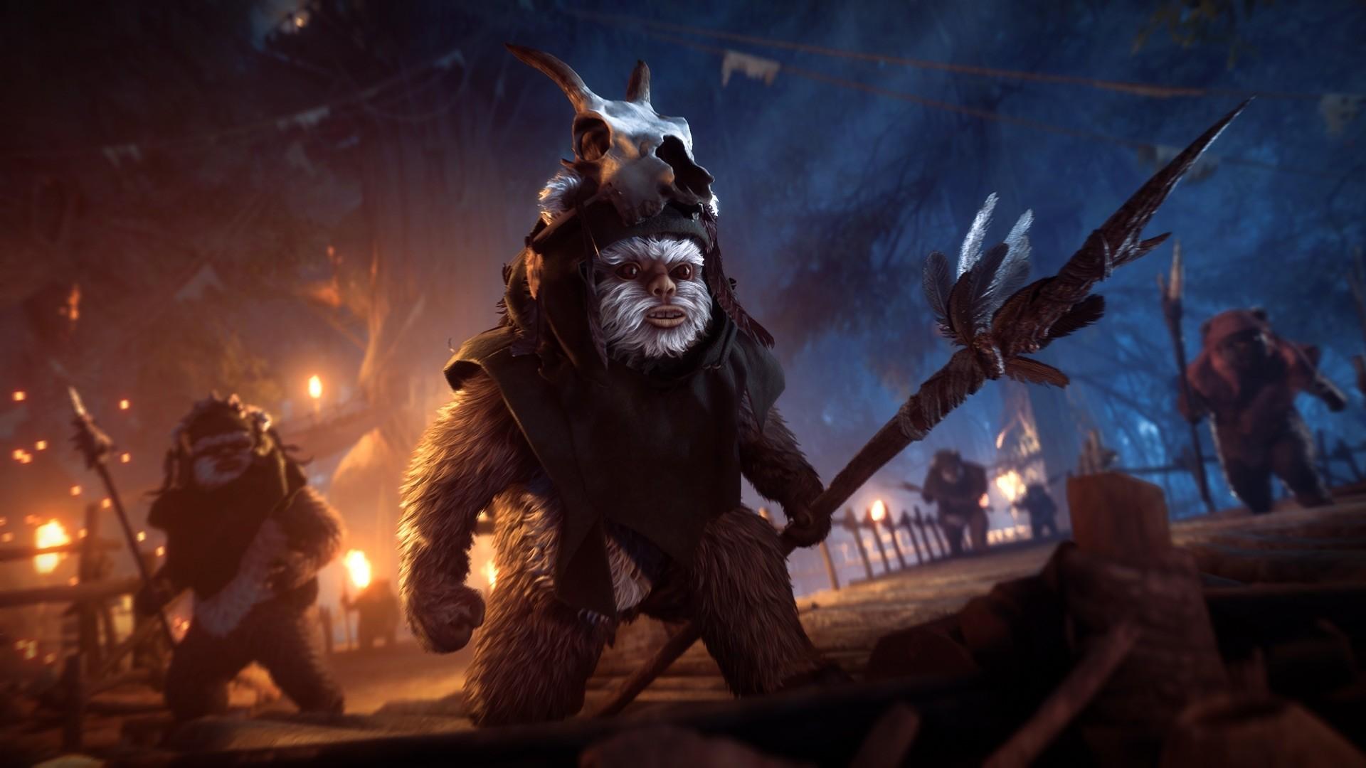 Star Wars Battlefront 2 oyununun tüm eklentileri bir pakete koyulacak