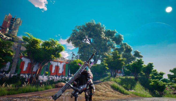 Biomutant oyunu, E3 2018 sırasındaki sessizliğini Gamescom 2018 ile bozacak
