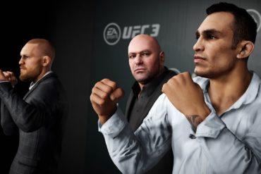 EA Sports UFC 3: Icon Edition