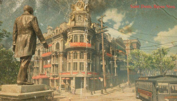 Red Dead Redemption 2 Ierisinde Gizli Guarma Adas Kefedildi