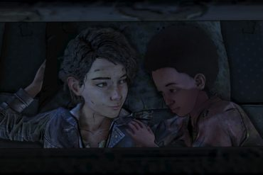 The Walking Dead: The Final Season - Suffer The Children