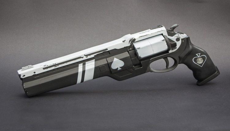 Destiny 2: Forsaken içerisinde Ace of Spades nasıl alınır?