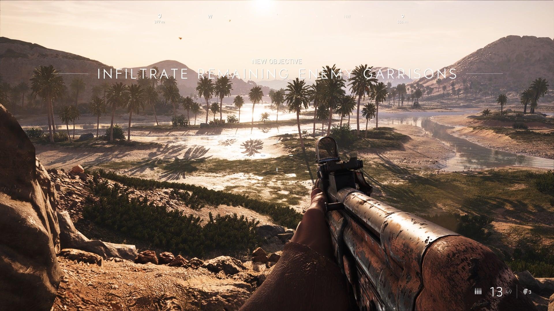 Battlefield 5 oyununun Battle Royale moduyla ilgili sinematik bir video yayınlandı