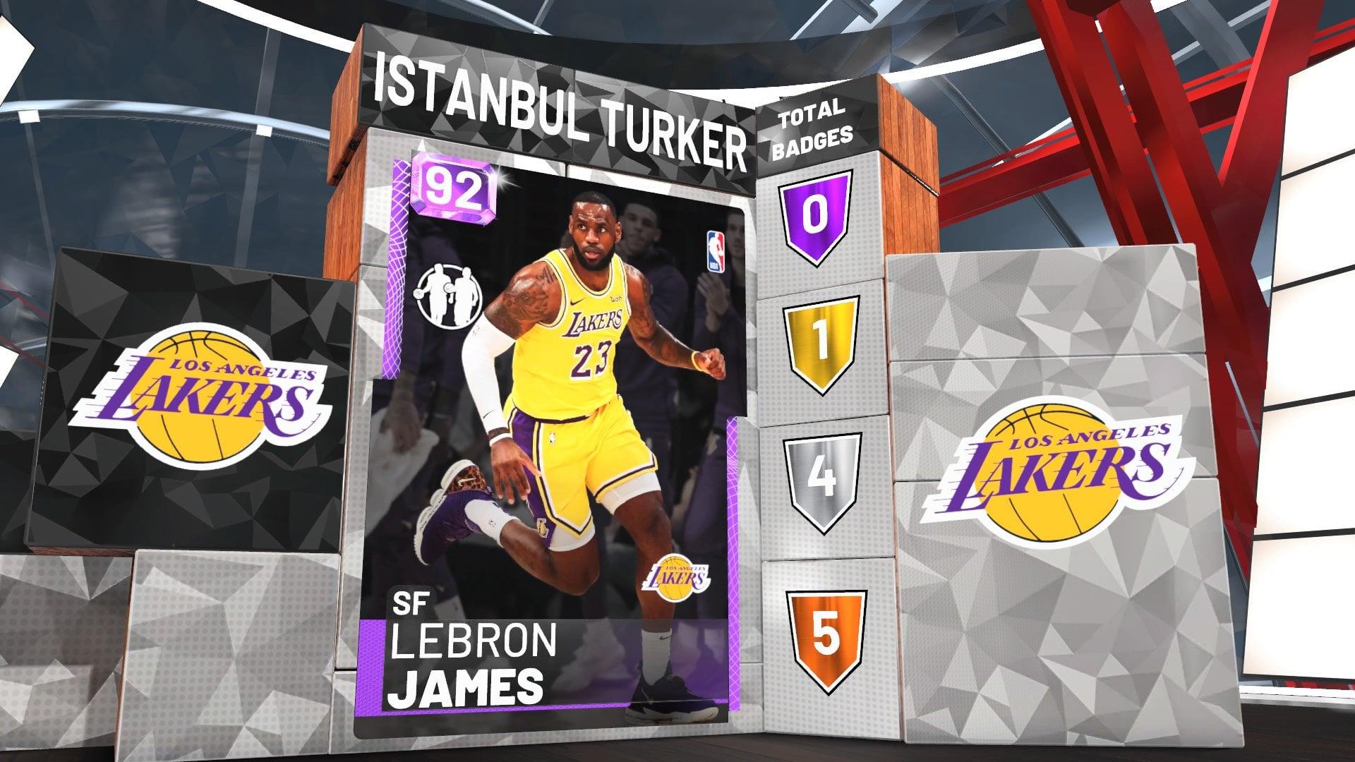 NBA 2K19: MyTeam modundaki takımınızda fark yaratacak oyuncular hangileridir?