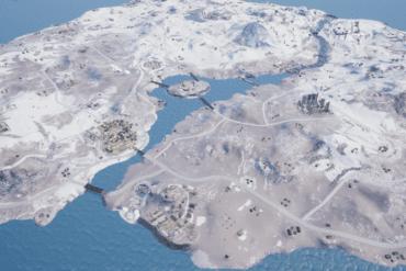 PlayerUnknown's Battlegrounds Vikendi