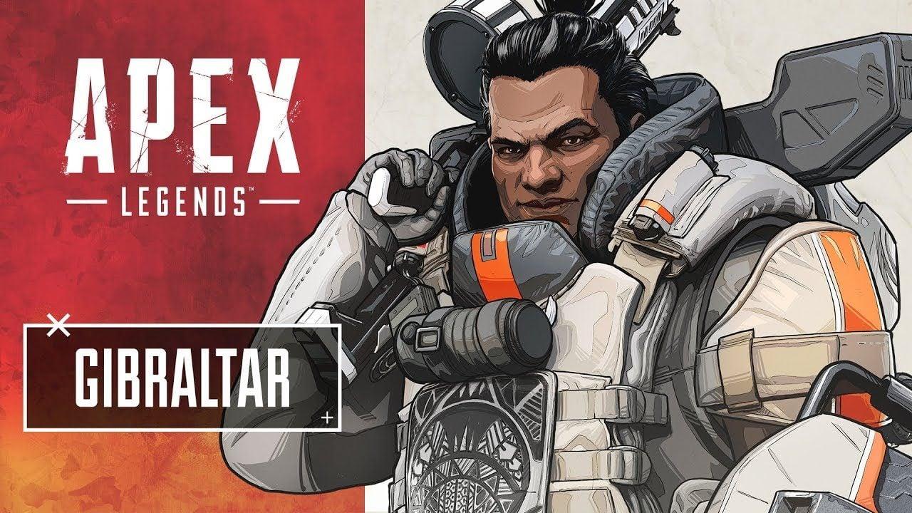 Apex Legends: Gibraltar yetenekleri, ipuçları, rehberi