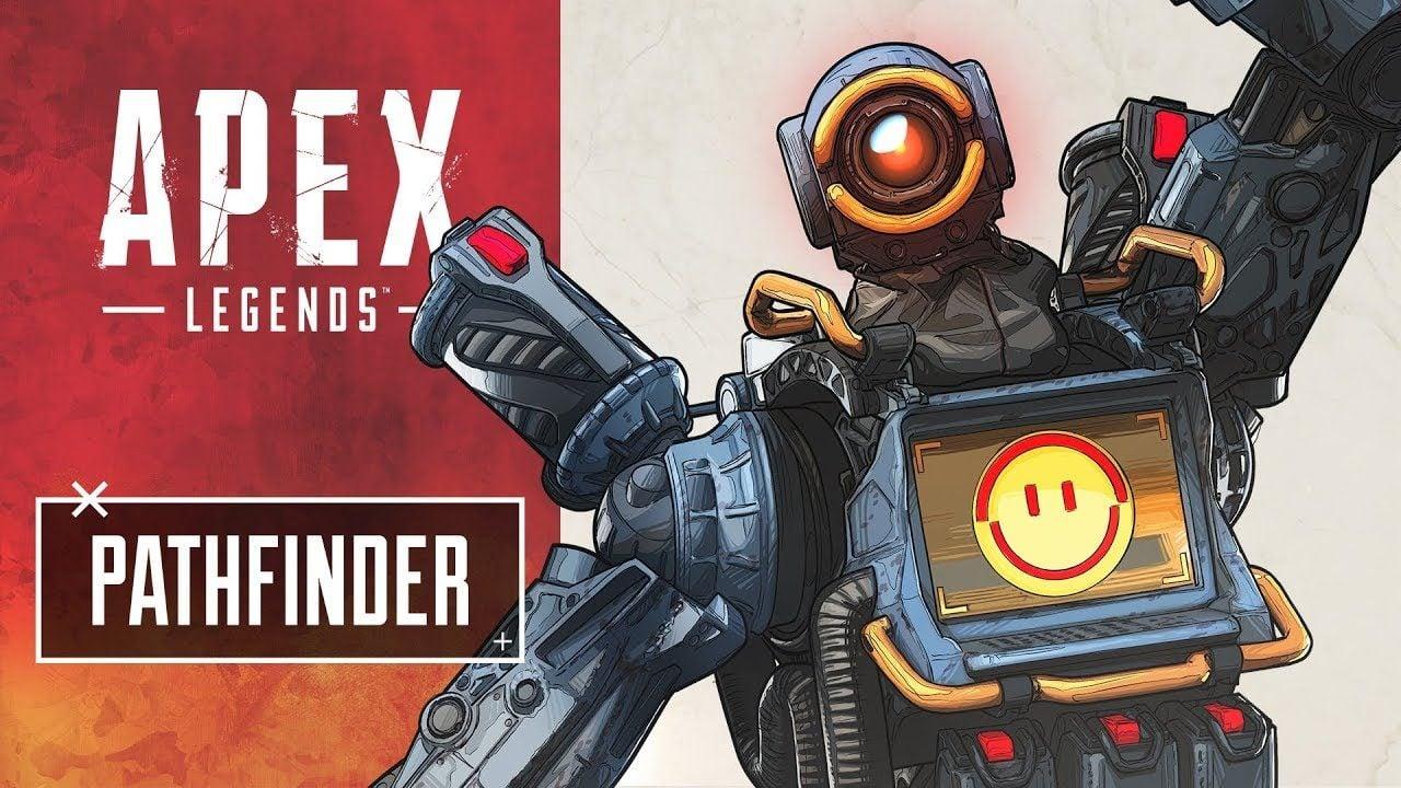 Apex Legend: Pathfinder Rehberi
