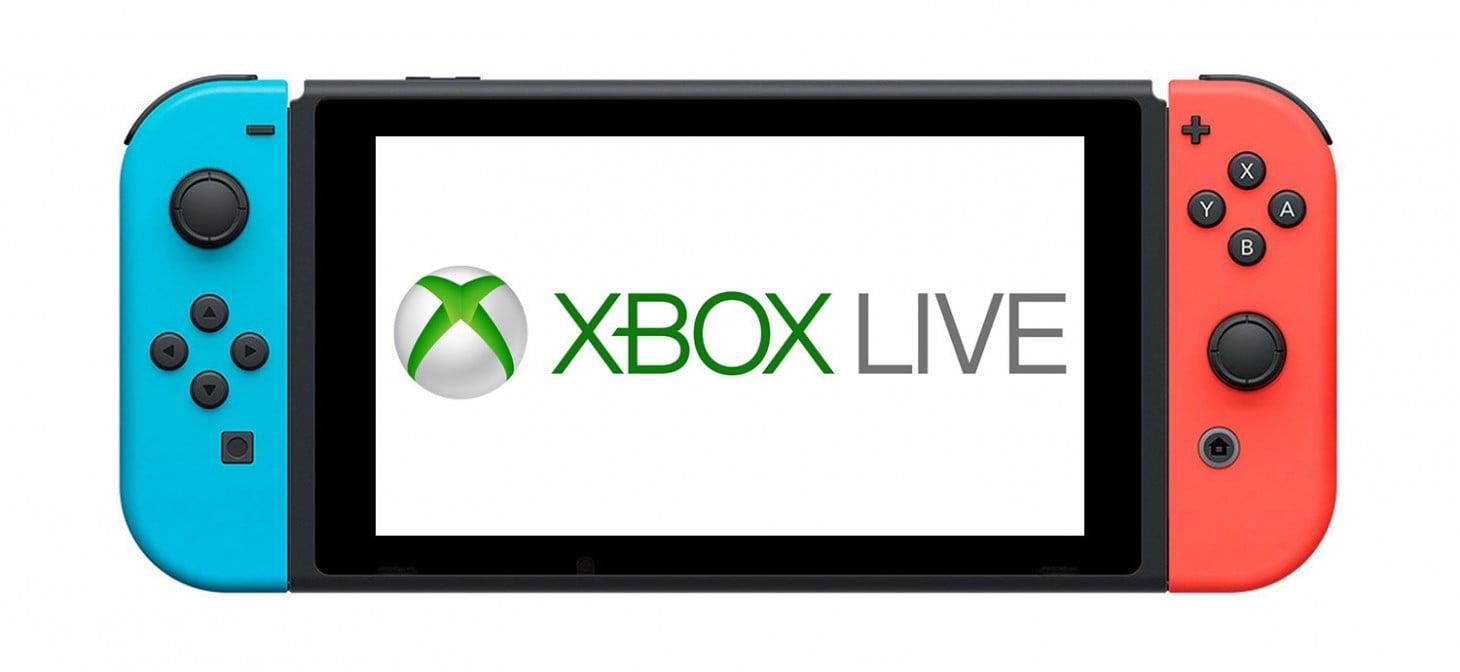 Xbox Game Pass, Nintendo Switch için yakın tarihte gelmeyecek