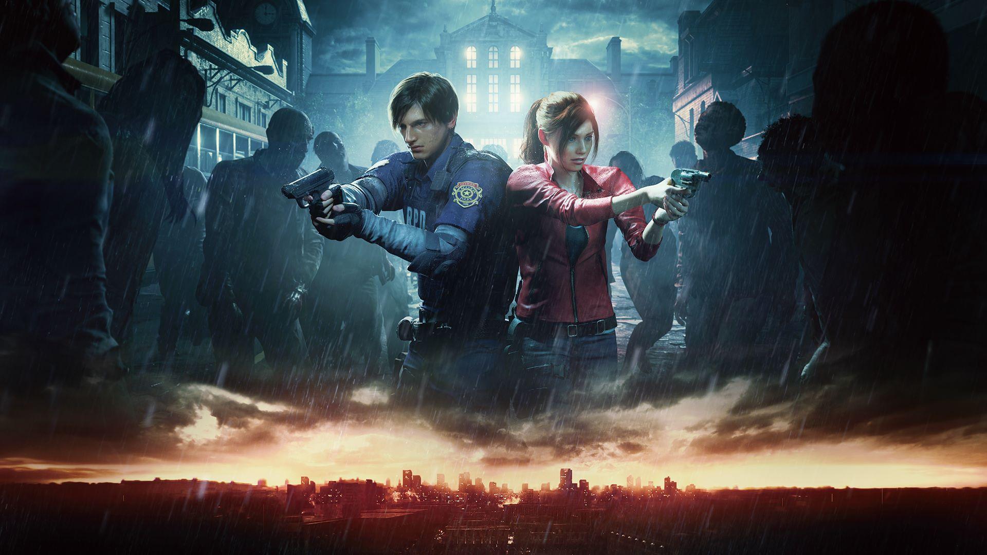Resident Evil 2 incelemesi