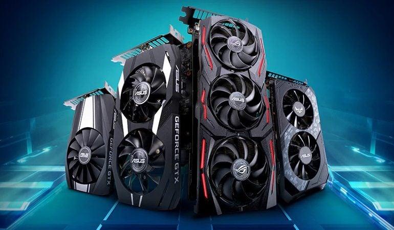 ASUS GeForce GTX 1650