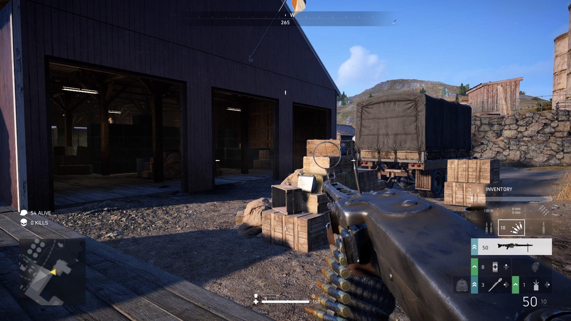 Battlefield 5: Firestorm incelemesi - 2. Dünya Savaşı ile Battle Royale