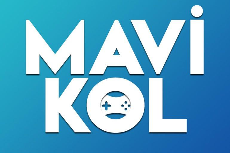 Mavi Kol