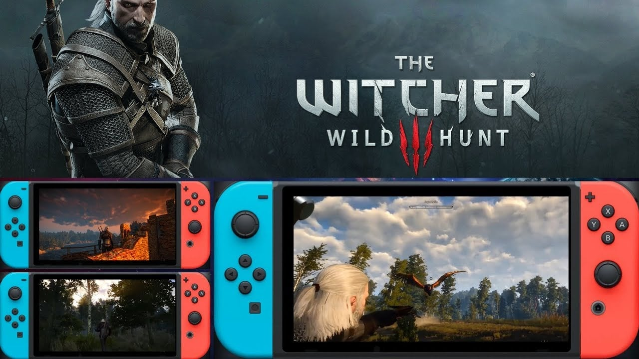 The Witcher 3: Wild Hunt - Complate Edition