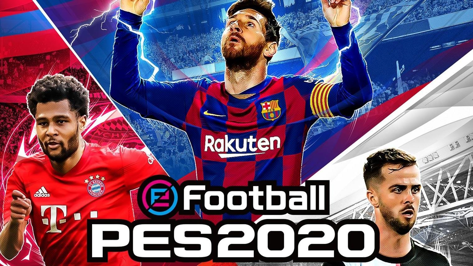 eFootball PES 2020 incelemesi