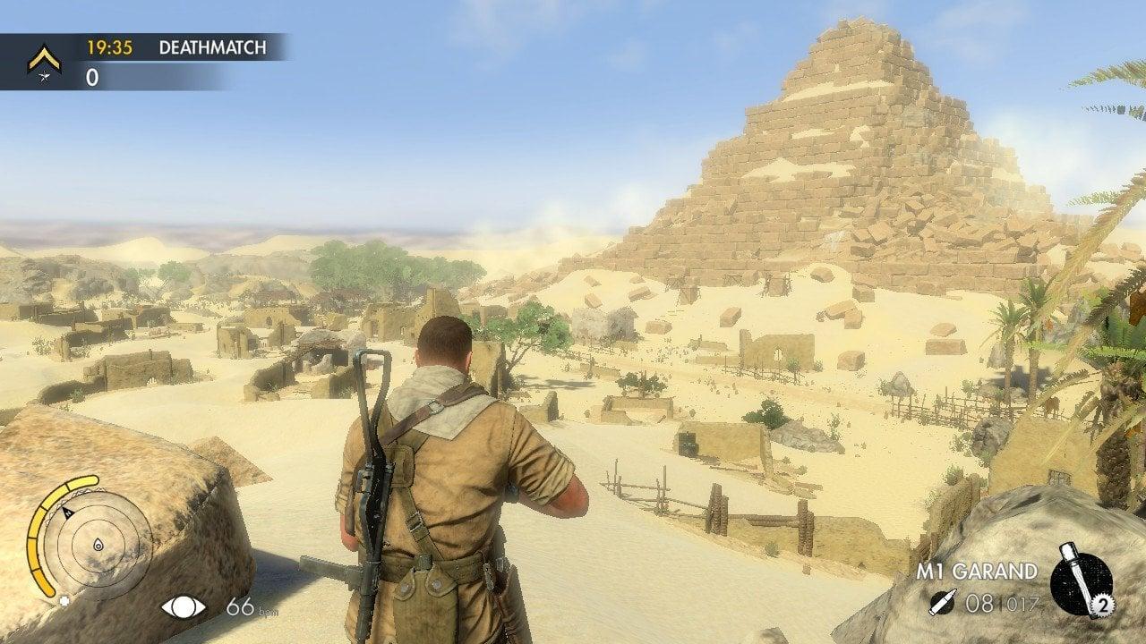 Sniper Elite 3: Ultimate Edition incelemesi