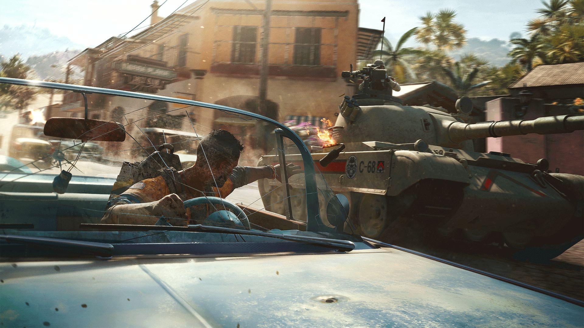 E3 2021: Ubisoft Forward 2021 sırasında gösterilen tüm oyunlar