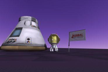 Kerbal Space Program: Enhanced Edition Complete