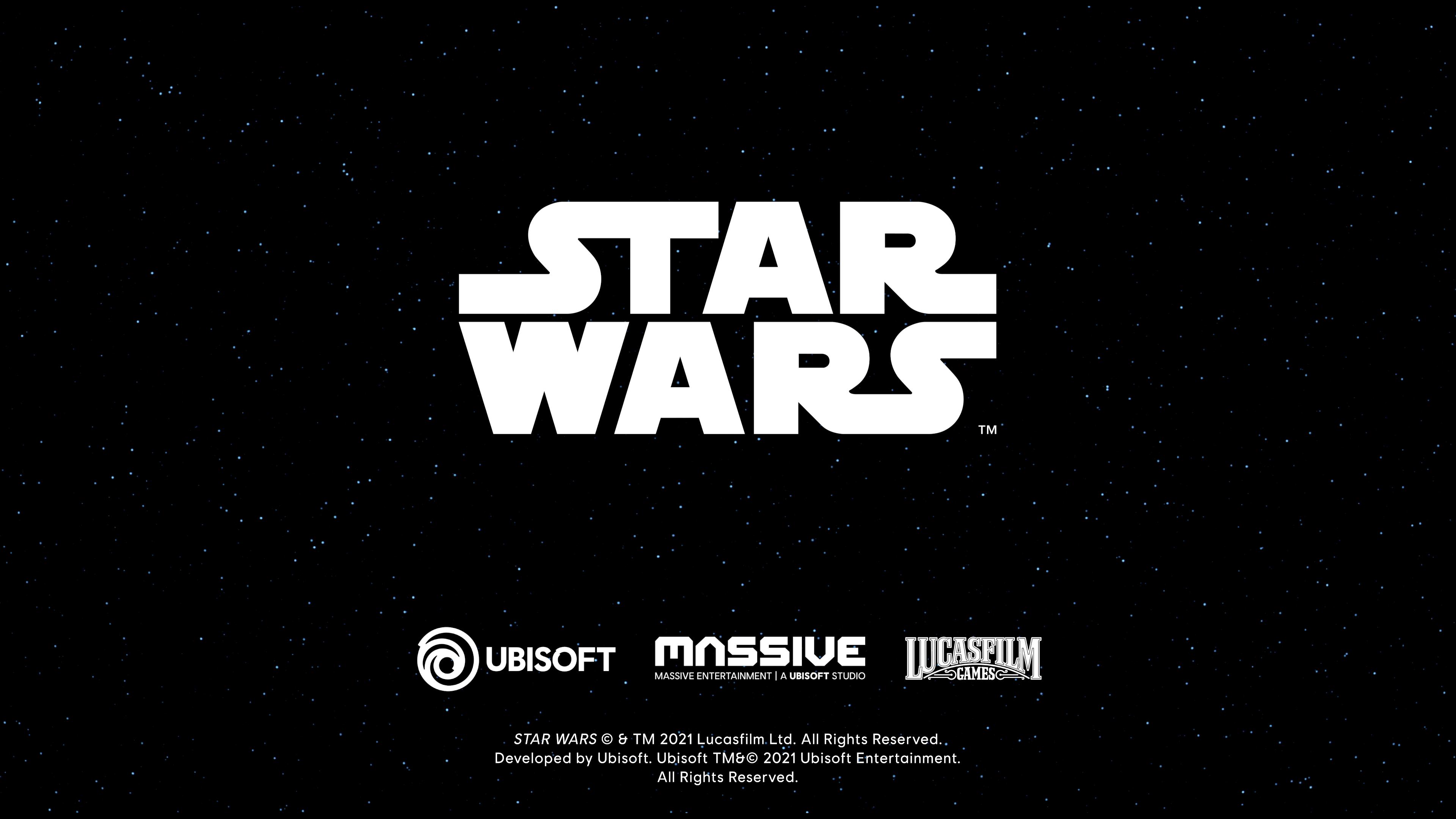 Ubisoft - Star Wars