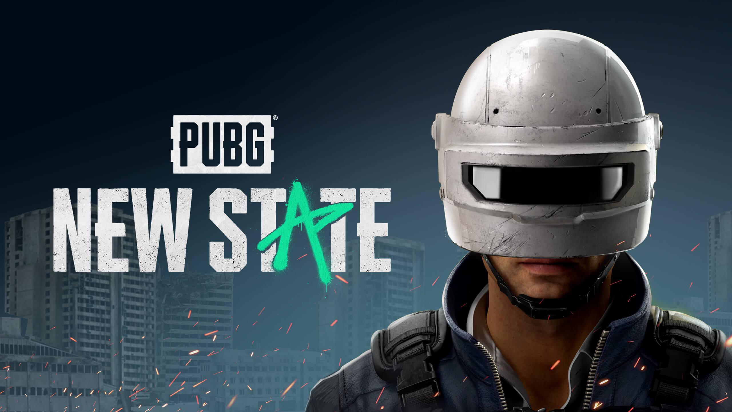 PlayerUnknown's Battlegrounds: New State