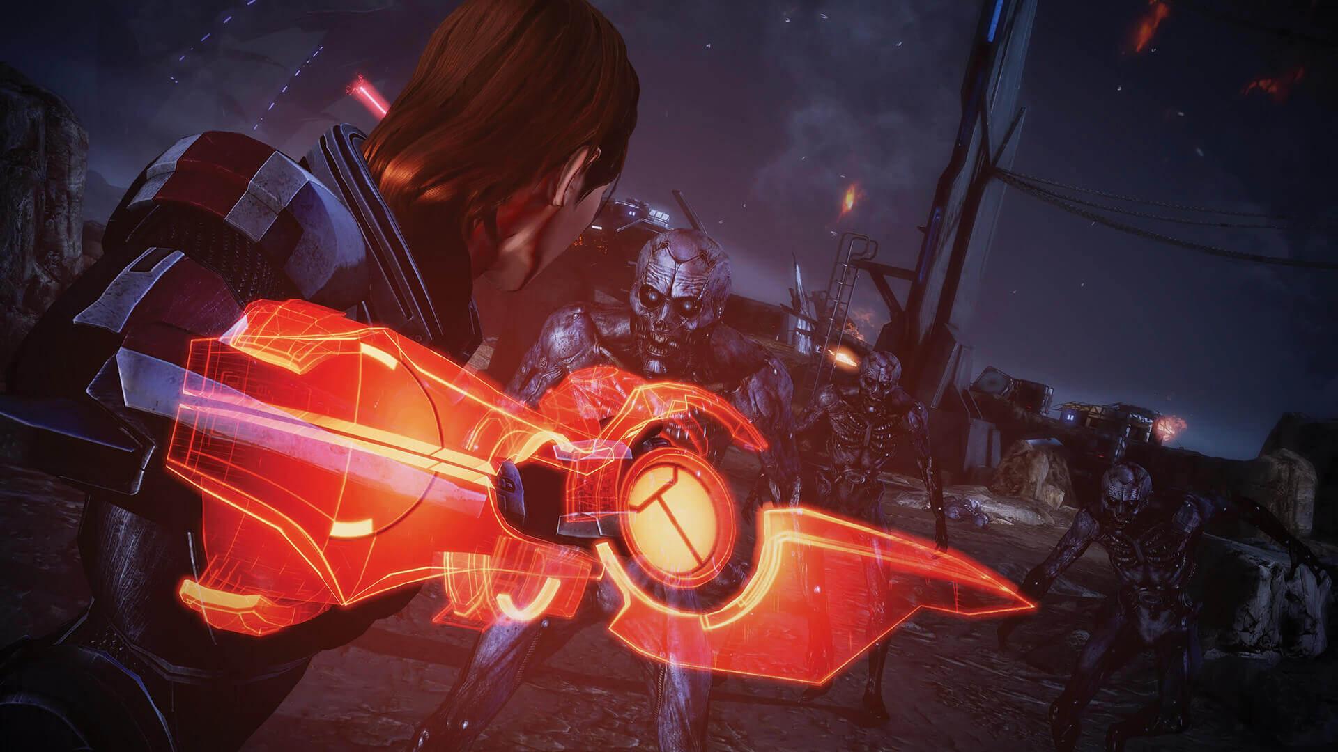 Radarımızdan kaçan gelişmeler: Mass Effect: Legendary Edition