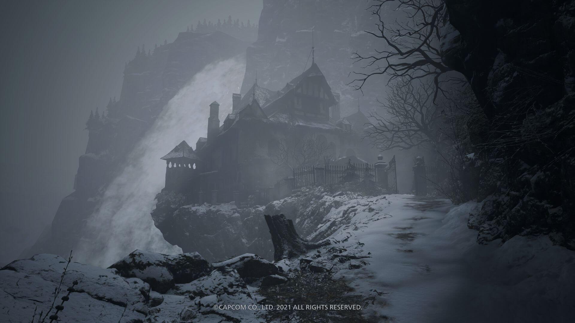 Radarımızdan kaçan gelişmeler: Resident Evil Village